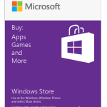 Windows Apps for the Holidays & Giveaway! (US) ends 12/28