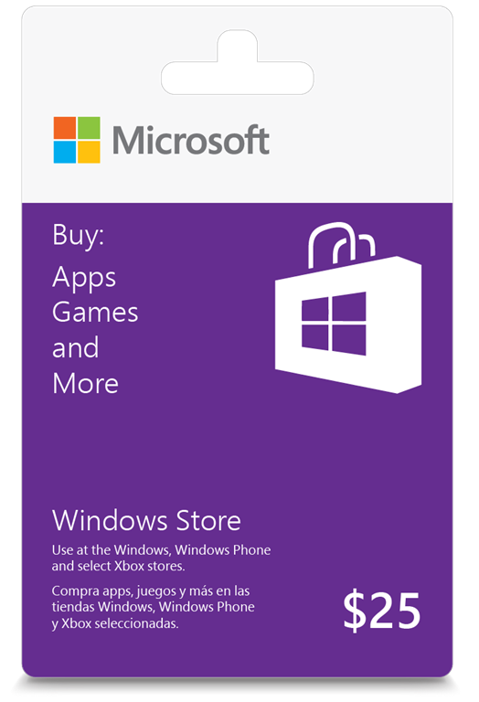 Windows-App-Store-Gift-Card