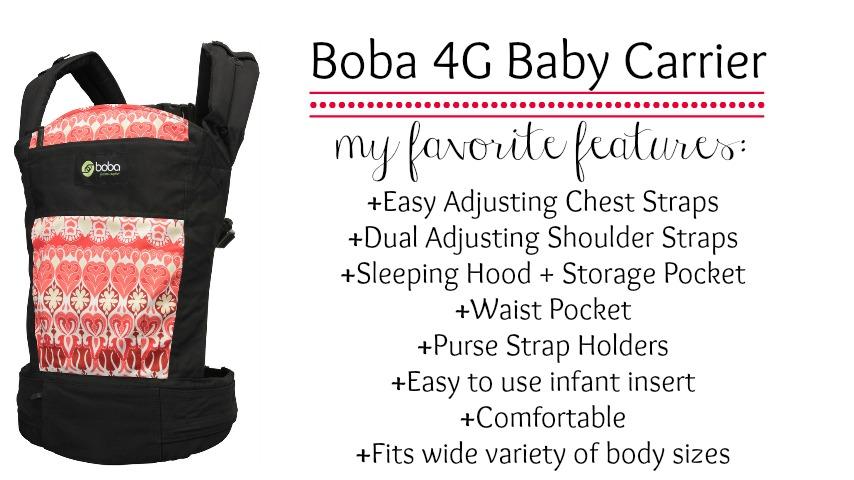 """Boba"" 'Boba 4G Baby Carrier"" ""Babywearing"" ""Boba 4G"" 'Boba 4G Review"" ""Baby Weariing"""