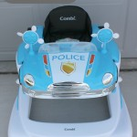 Combi All In One Mobile Entertainer for Baby