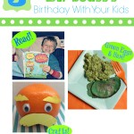 3 Ways to Celebrate Dr. Seuss's Birthday With Your Children