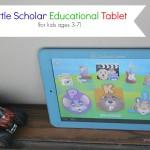 """""""Little Scholar Educational Tablet"""" """"School Zone"""" """"Educational Apps for Kids"""" """"Best Kids Tablet"""" 'Educational Tablet"""""""