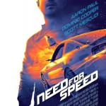 DreamWorks Pictures: Need For Speed {Movie Review}