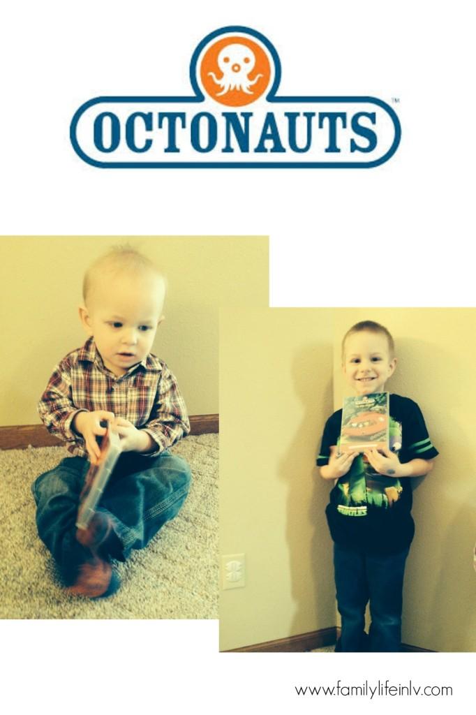 """""""Octonauts"""" """"Octonauts DVD"""" """"Octonauts To The Gup-X"""" """"Captain Barnacles"""""""
