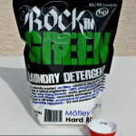 Rockin' Green Cloth Diaper Laundry Soap #Giveaway