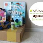 April Citrus Lane Box – First Box Only $9!