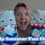 Do you Zulily? Summer Fun Haul!