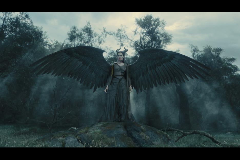 """maleficent"" ""maleficent movie review"" ""angelina jolie maleficent"""