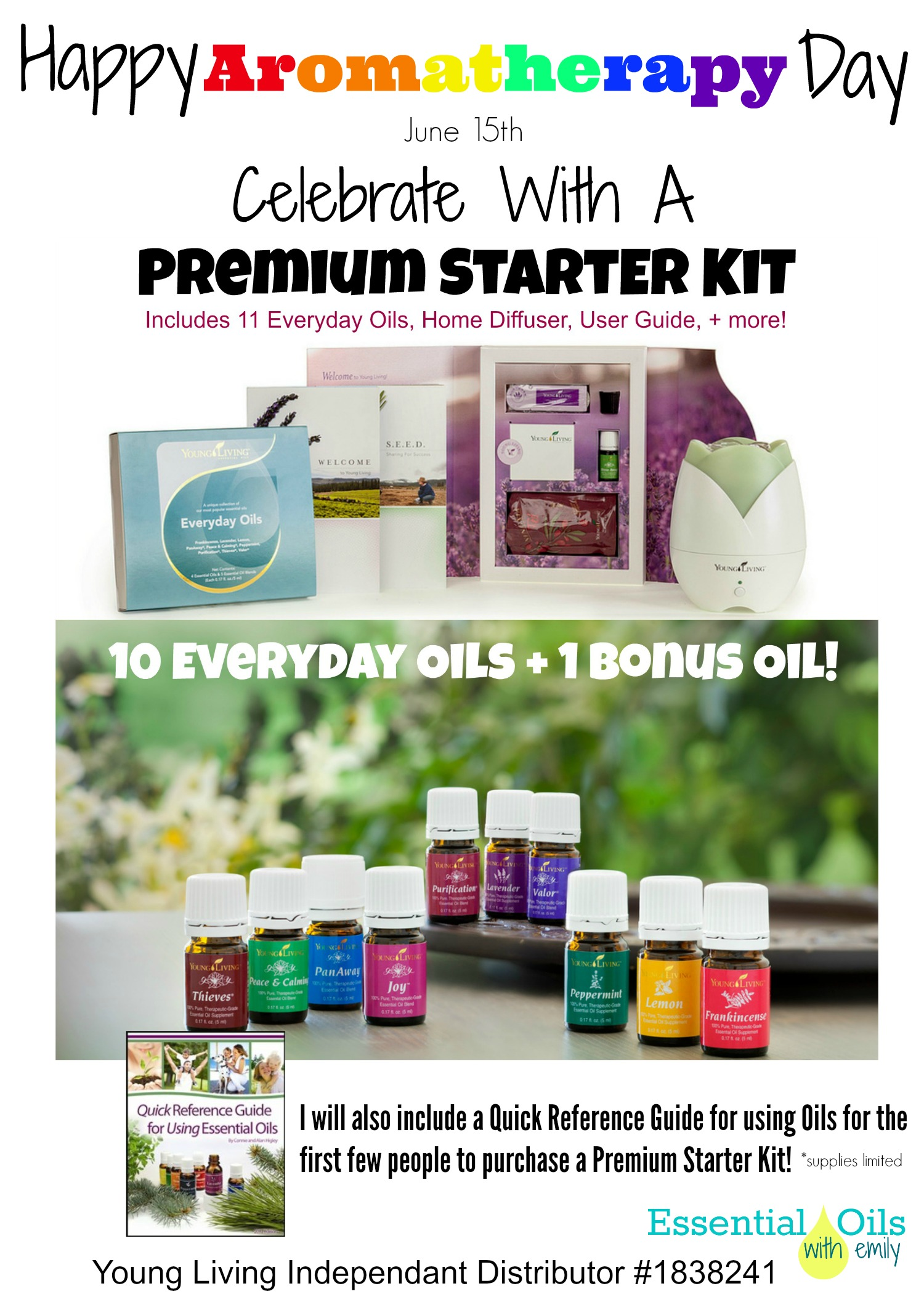 """""""Young Living Oils"""" """"Young Living Oils Coupon"""" """"Young Living Free Gift"""" """"essential oils"""""""
