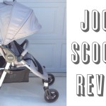 The ALL NEW 2014 Joovy Scooter Stroller Review + Video