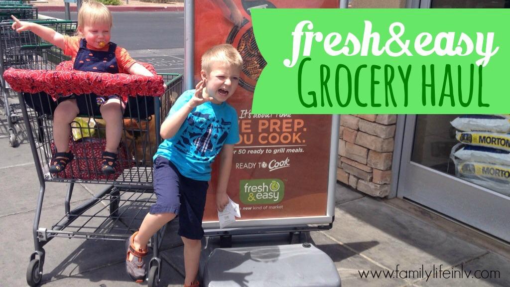 """Fresh and Easy"" ""Fresh & Easy"" ""Fresh & Easy Grocery Store"" ""Fresh & Easy Review"""