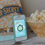 Stop Burning Popcorn! #PerfectPop #GoodbyeBurnedPopcorn