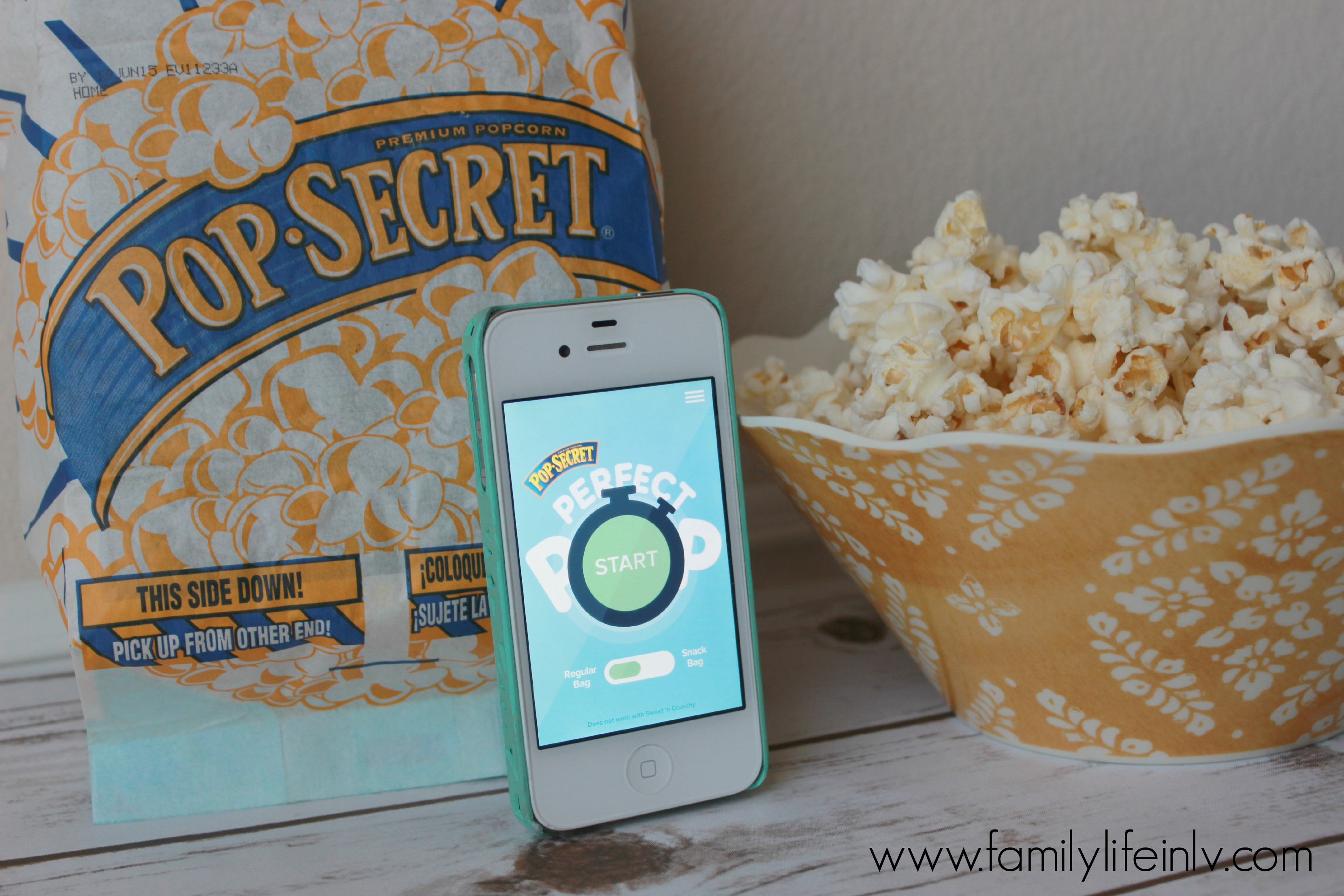 """Stop Burning Popcorn"" ""PopSecret Popcorn"" ""Burned Popcorn"" ""How to pop popcorn"" ""Perfect Popcorn"""