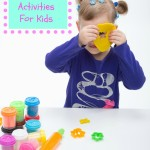 25 Summertime Crafts for Kids