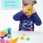 25 Summertime Crafts for Kids