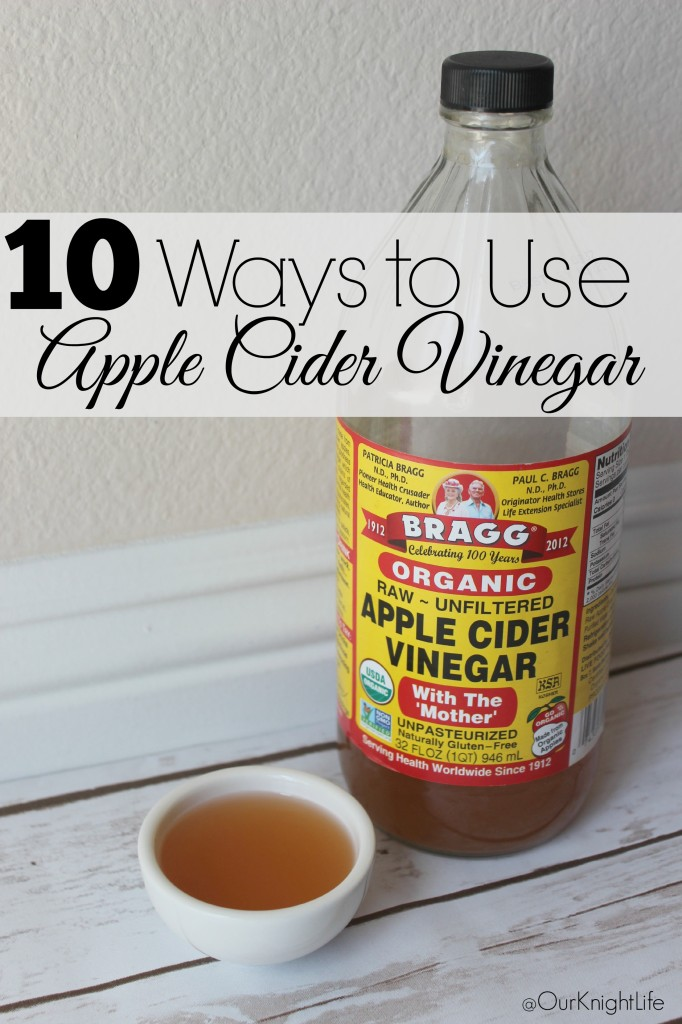 """""""10 uses for apple cider vinegar"""" """"10 Ways to use Apple Cider Vinegar"""" """"Apple Cider Vinegar Health Benefits"""" """"How to use apple cider vinegar"""" """"apple cider vinegar uses"""""""