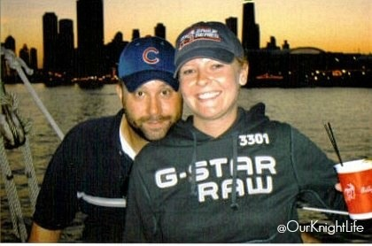 """""""Dating in Chicago"""" """"10 Years ago"""" """"flashback friday"""""""