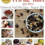 Happy National Trail Mix Day | 11 Trail Mix Recipes