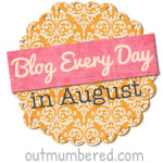 BEDA: Day 14: Why I Blog