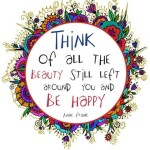 BEDA: Day 9 {15 Things That Make Me Happy}