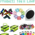 6 Fun Back To School Products You'll Love {Giveaway}