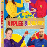 The Wiggles Apples & Bananas DVD Review & Giveaway!