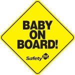 Safety 1st Celebrates 30 Years! #EveryoneOnBoard #ABCKids14