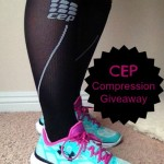 CEP Compression Socks Review & Giveaway