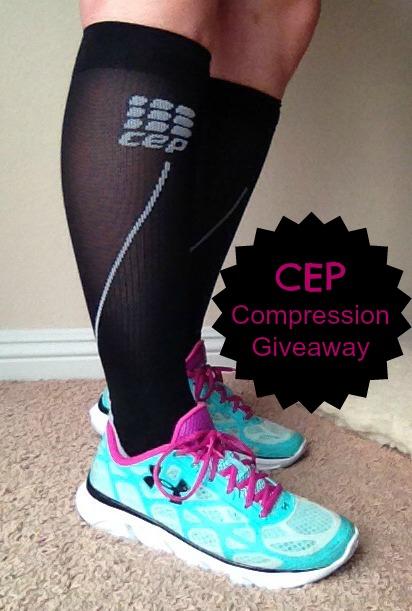 """Running"" ""Compression socks"" ""CEP Compression Socks Review"" ""Running with compression socks"" ""CEP"""