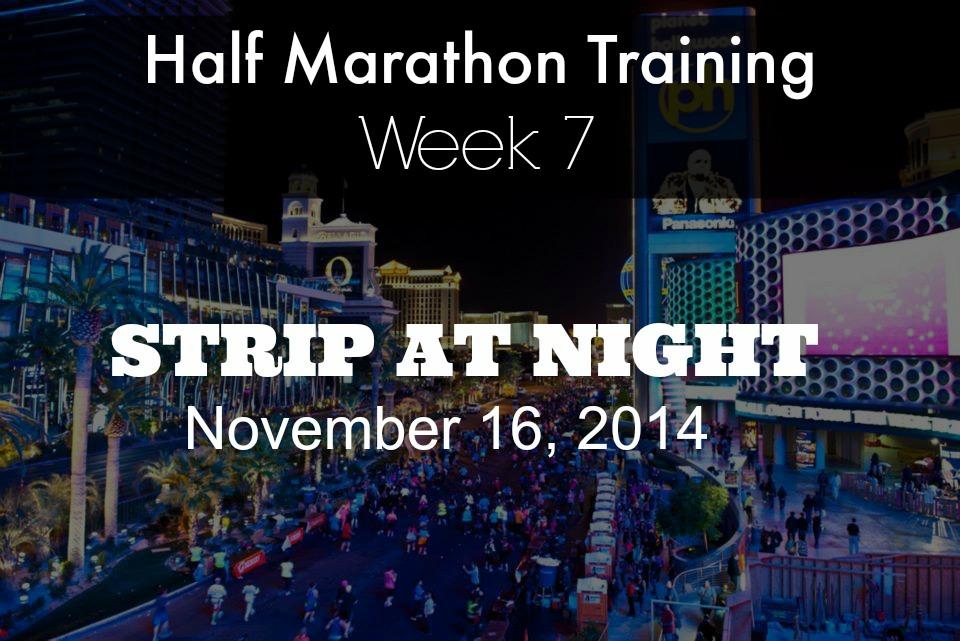 """Rock N Roll Las Vegas"" ""Half Marathon"" ""Running"" ""FitMom"" ""FitFluential"" ""half Marathon Training Plan"""