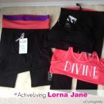 """Lorna Jane Review"" ""Lorna Jane"" ""Lorna Jane Fitness"" ""Lorna Jane Workout"" ""Active Living"" ""Activewear"""