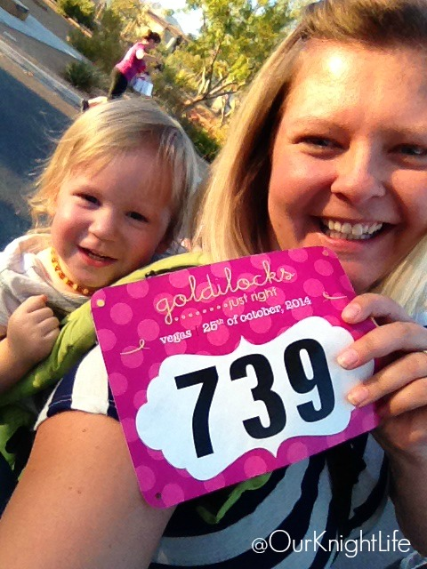 """""""Goldilocks Race Series"""" """"Goldilocks Las Vegas 10k"""" """"Bike Goldilocks"""" """"Las Vegas Goldilocks Race"""" """"10k Race"""" """"Race Recap"""" """"Running"""" """"10k Run"""""""