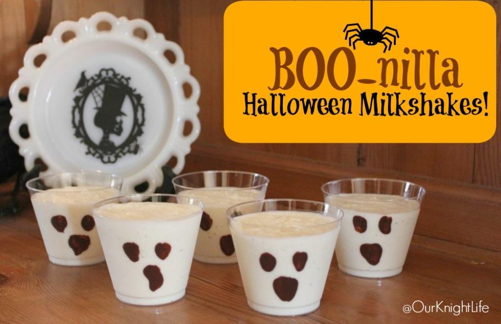 """Halloween Treats"" ""Halloween Crafts"" ""Halloween for Kids"" ""Milkshakes"" ""Creative Milkshakes"" ""Ghost Milkshakes"" ""Vanilla Milkshake"" ""Vanilla Milkshake for Kids"""