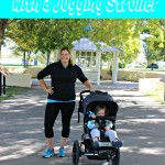 10 Tips for Running with a Jogging Stroller #StrollerRun14