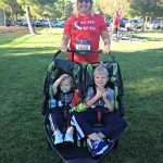 Las Vegas Veteran's Day 5k Race Recap