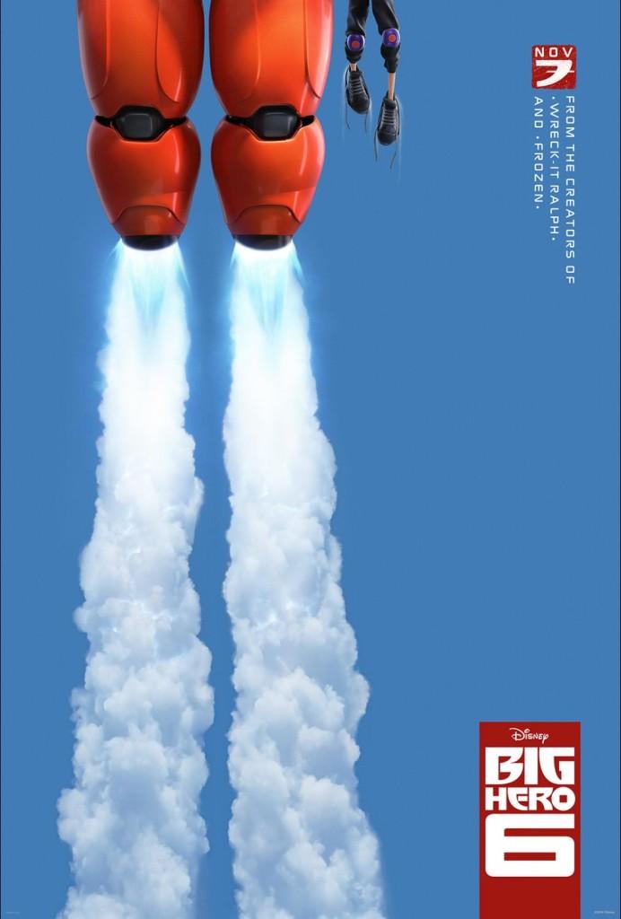 """""""Disney Movies"""" """"Big Hero 6"""" """"Big Hero 6 Movie Review"""""""