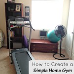How To Create A Home Gym @SauderUSA
