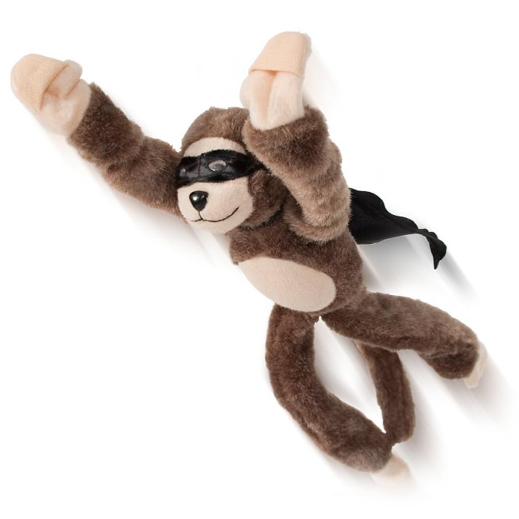 """Kids Stocking Stuffers"" ""Flying monkey Toy"" ""Fling Shot Flying Monkey"" ""Holiday Gift Guide"" ""Stocking Stuffer Ideas"""