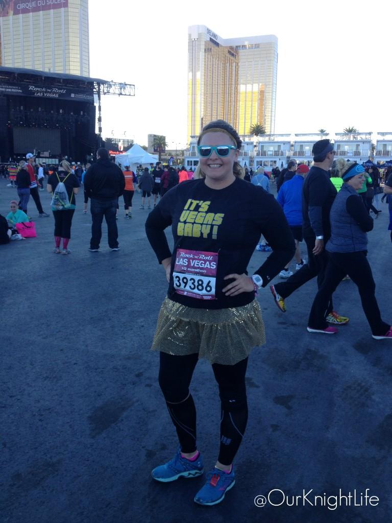"""""""Beginners Half Marathon"""" 'Half Marathon"""" """"Las Vegas Half Marathon"""" """"Rock 'n' Roll Half Marathon"""" """"Las Vegas"""" """"running"""" """"13.1"""""""