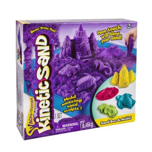 """""""Kinetic Sand"""" """"Toys For 5 year old"""" """"Holiday Gift Guide"""" """"Gifts for Kids"""" """"Top Toys"""""""
