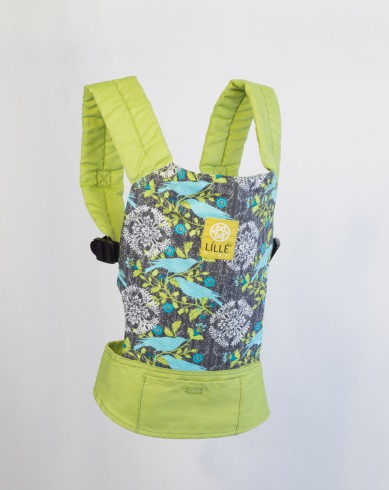 """""""Baby Carrier for Kids"""" """"Doll Carrier"""" """"Lillebaby"""" """"Holiday Gift Guide"""""""