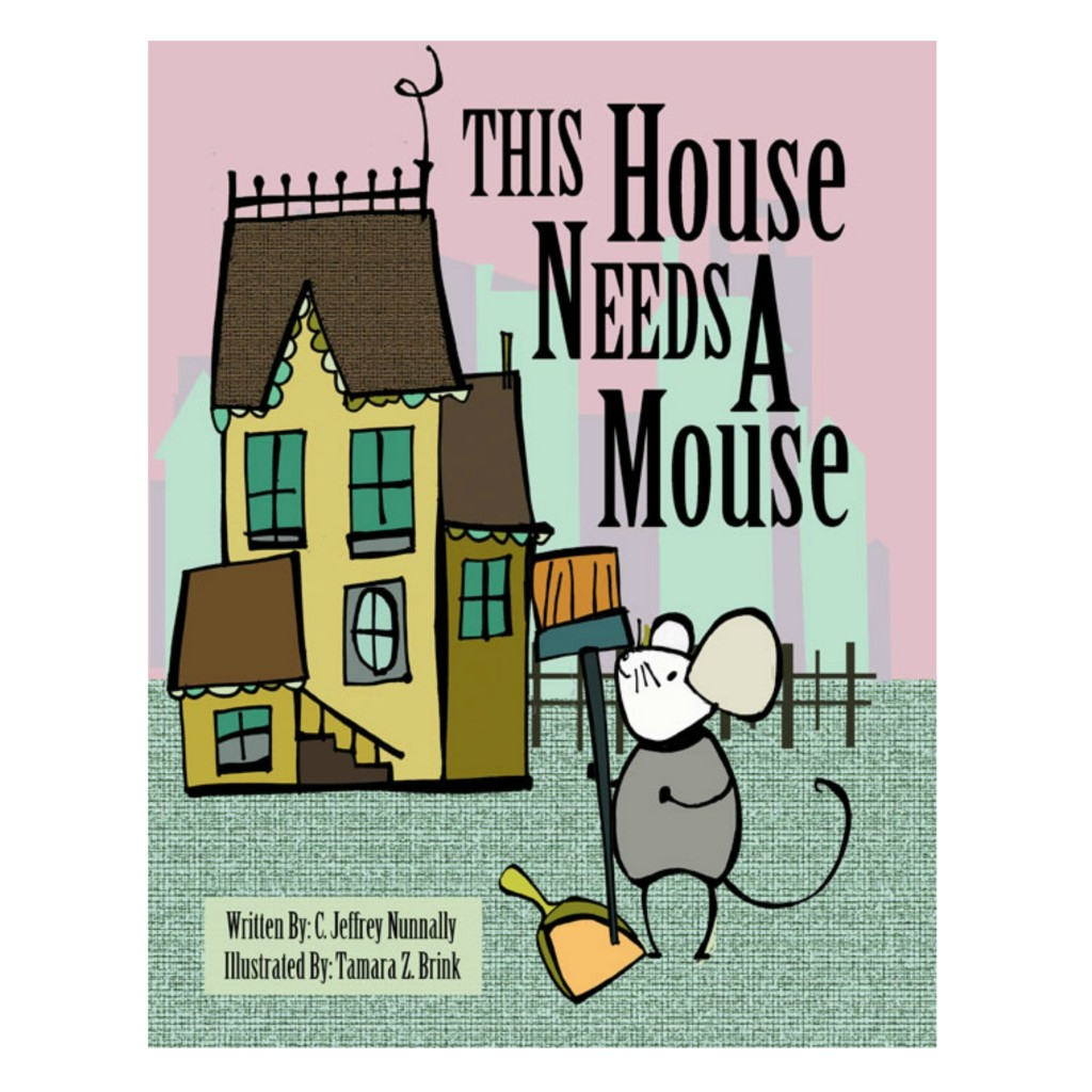 """""""Books for Kids"""" """"This Mouse Needs a House"""" """"Holiday Gift Guide 2014"""""""