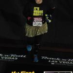 Las Vegas Rock 'n' Roll Half Marathon Race Recap