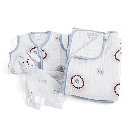 """""""aden+anais"""" """"baby swaddle gift set"""" """"Holiday Gift Guide 2014"""""""