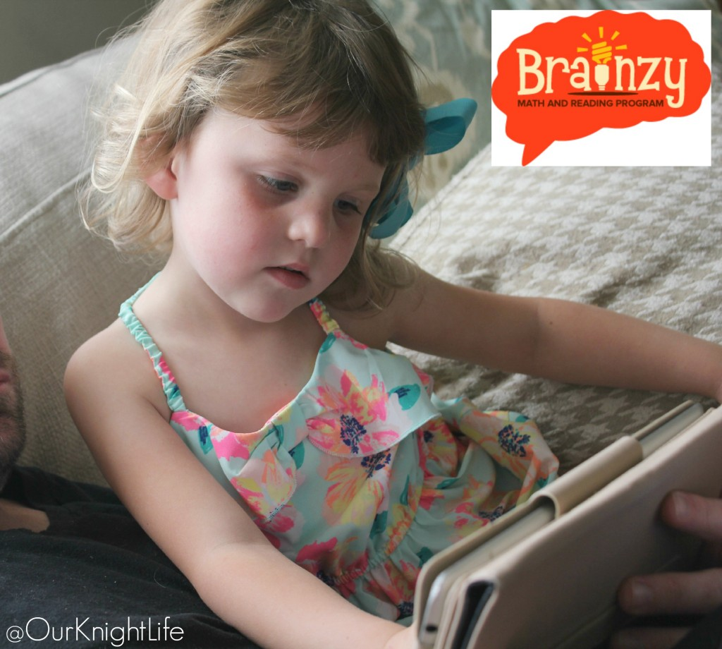 """Brainzy"" ""Brainzy App"" ""Brainzy App Review"" ""Educational Apps"" ""Math App for Kids"" ""Reading App for Kids"" ""Education.com"""