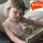 Brainzy Review from Education.com