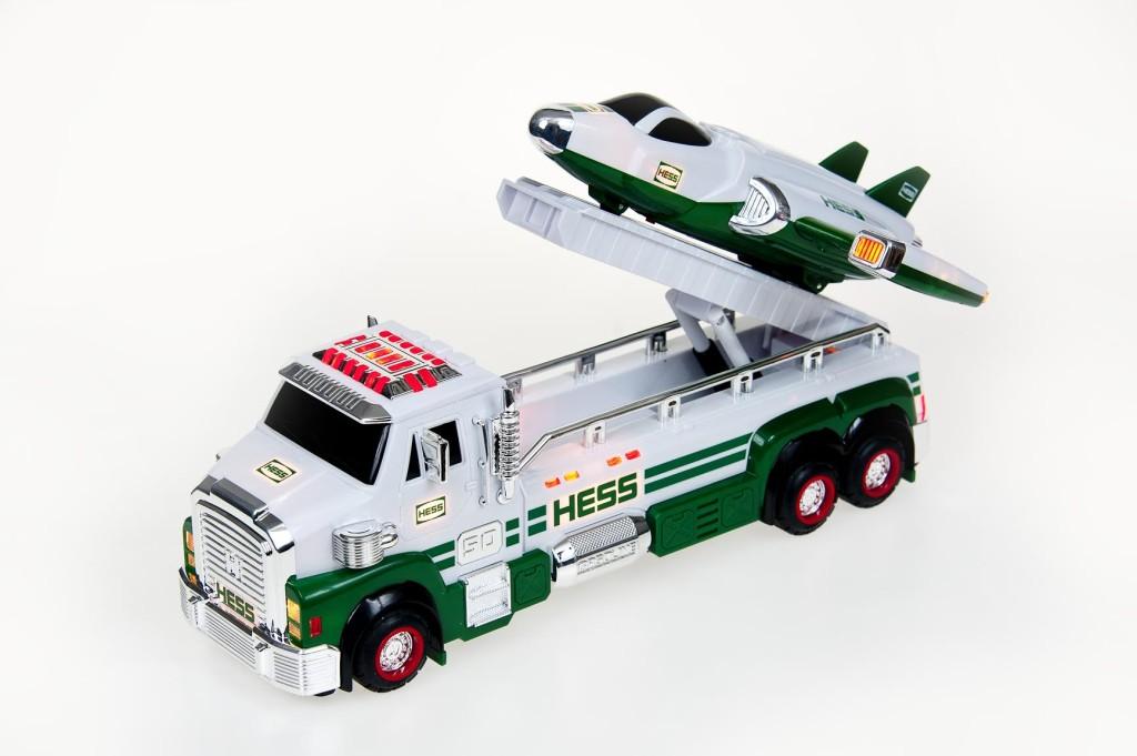 """2014 Hess Toy Truck"" ""Hess Truck"" ""Hess Toy Truck"""
