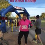 Las Vegas Pilgrims Rock 5k Race Recap