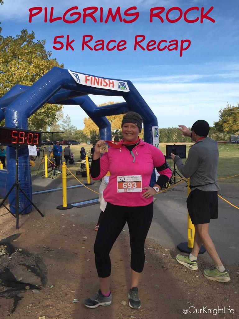 """""""Run Las Vegas"""" """"Race Recap"""" """"Pilgrims Rock 5k"""" """"5k Race"""" """"Desert Sky Adventures"""""""