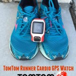 2015 Fitness Goals |TomTom Runner Cardio GPS Watch #GiveAGoal #Giveaway